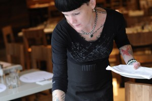 Bannock Restaurant Careers Staff