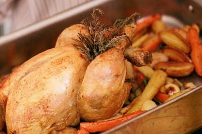 Bannock Thanksgiving Weekend